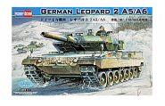 Танк Leopard 2 A5/A6 Tank