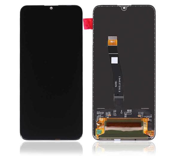 LCD (Дисплей) Huawei P Smart (2019) (в сборе с тачскрином) (black)