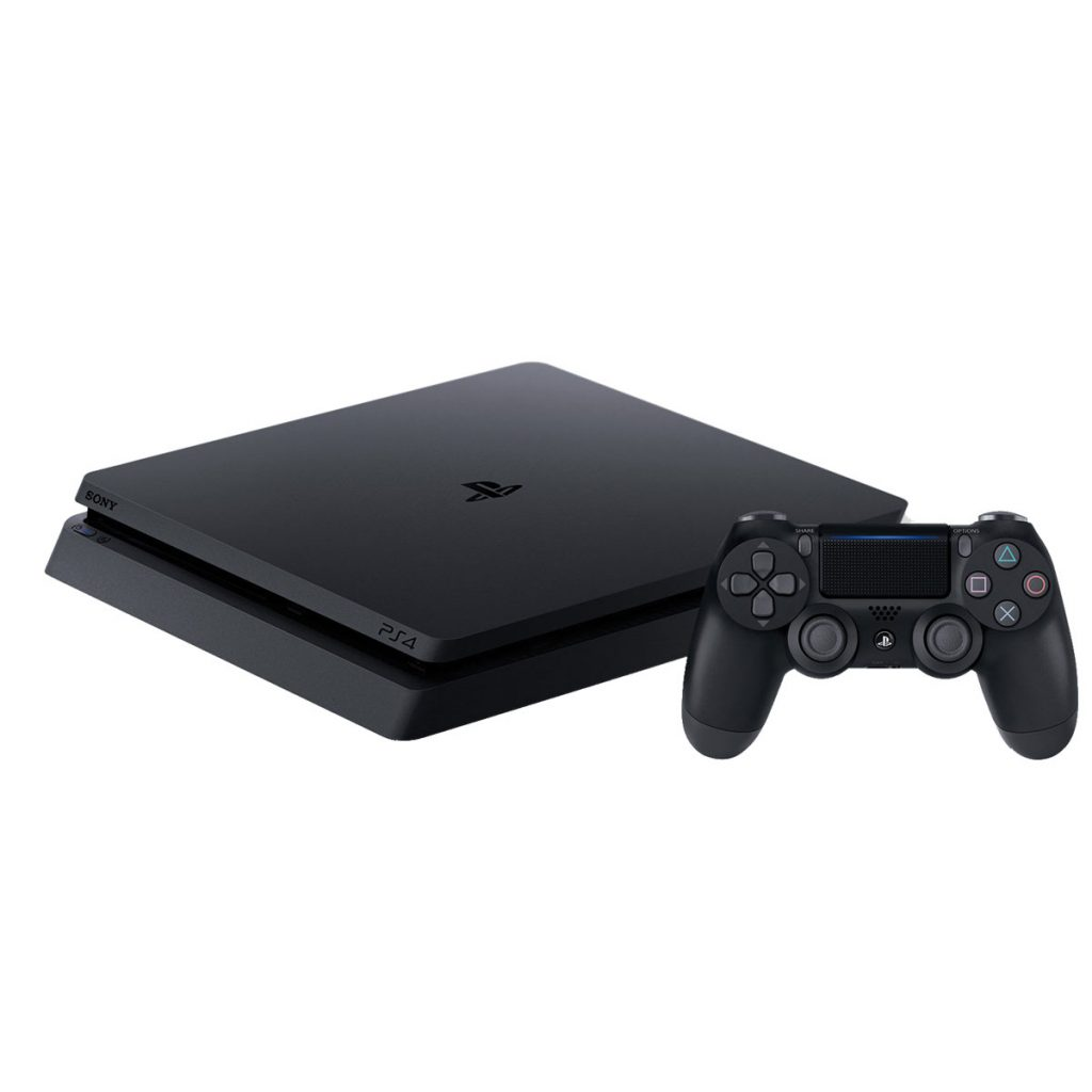 Sony PlayStation 4 Slim 1 Тб (ОЕМ)