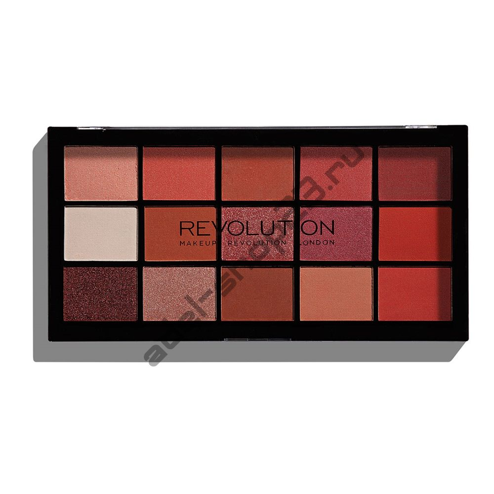 Revolution - Re-Loaded Palette - Newtrals 2
