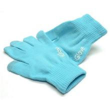 Перчатки iGlove для работы с емкостными экранами, Голубой