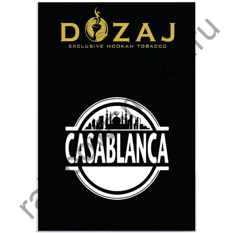Dozaj 50 гр - Casablanca (Касабланка)