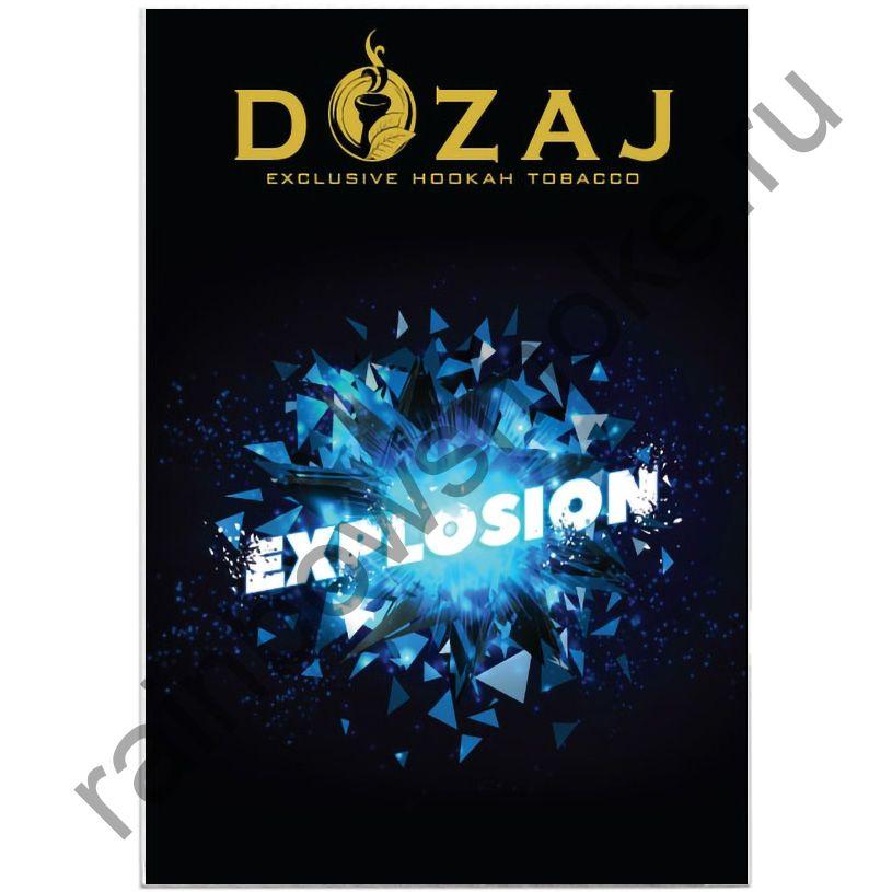 Dozaj 50 гр - Explosion (Вспышка)