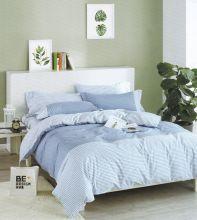 Комплект постельного белья Сатин  KARNA 1,5-спальный детский Арт.467/17-2