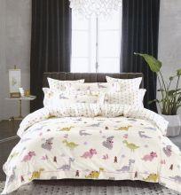 Комплект постельного белья Сатин  KARNA 1,5-спальный детский Арт.467/18-2