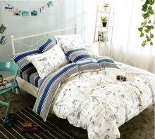 Комплект постельного белья Сатин  KARNA 1,5-спальный детский Арт.467/24