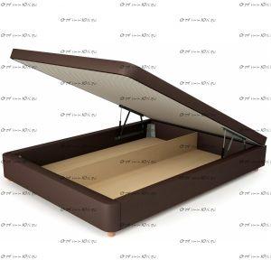 Кроватный бокс Flip Box Mr.Mattress с подъемным основанием