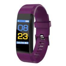 Фитнес-браслет Yoho Sport 115 plus, Фиолетовый