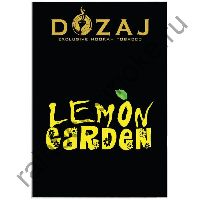 Dozaj 50 гр - Lemon Garden (Лимоннный Сад)