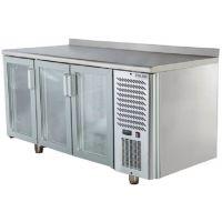Стол холодильный Polair Grande TD3GN-G