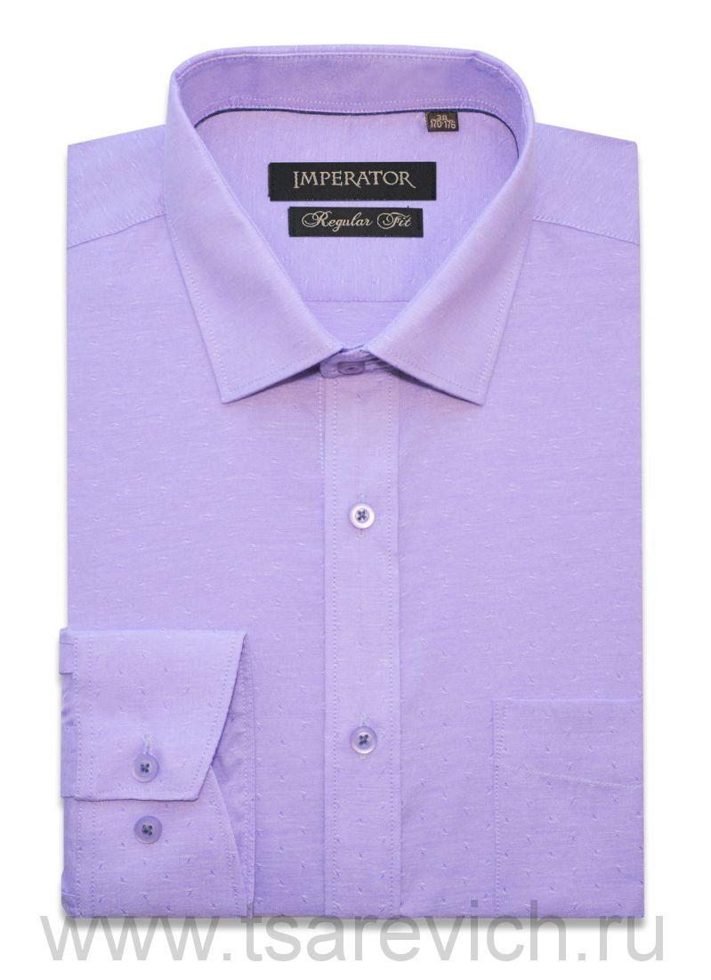 """Рубашки ПОДРОСТКОВЫЕ """"IMPERATOR"""", оптом 12 шт., артикул: V 1-П"""