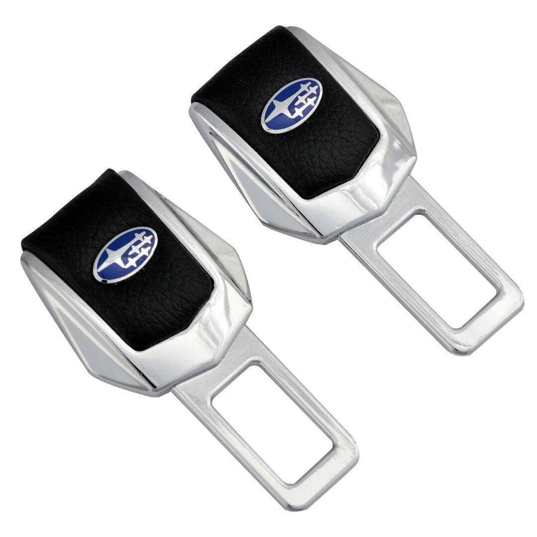 Заглушки ремня безопасности Subaru