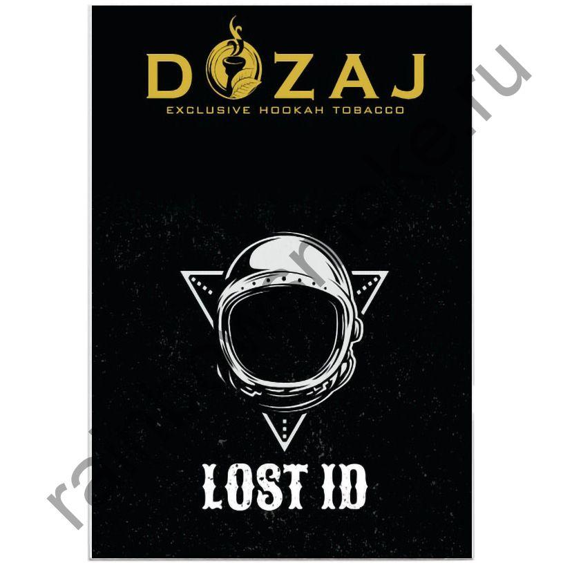 Dozaj 50 гр - Lost ID (Потерянный ID)