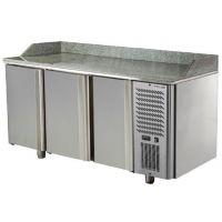 Стол холодильный Polair Grande TM3GNpizza-G