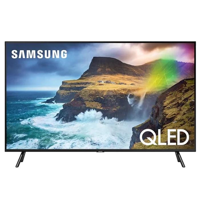 Телевизор QLED Samsung QE49Q77RAU (2019)
