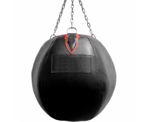 Боксерская груша Шар 55 кг, 75х55 см