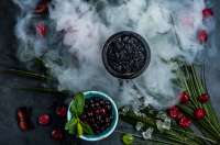 Табак Inferno Medium - Черная смородина