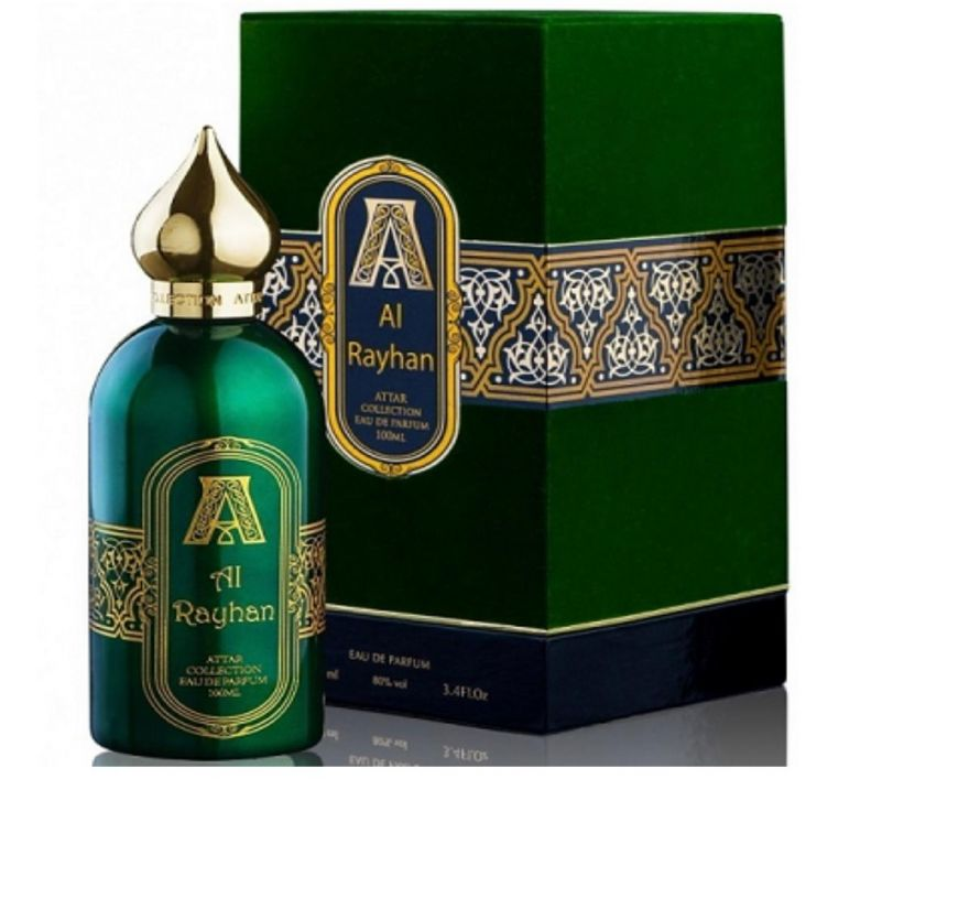 Attar Collection Al Rayhan 100 мл - подарочная упаковка