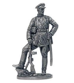 Майор кавалерии Красной Армии, 1939-42 гг. СССР (олово)