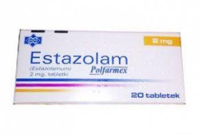 эстазолам