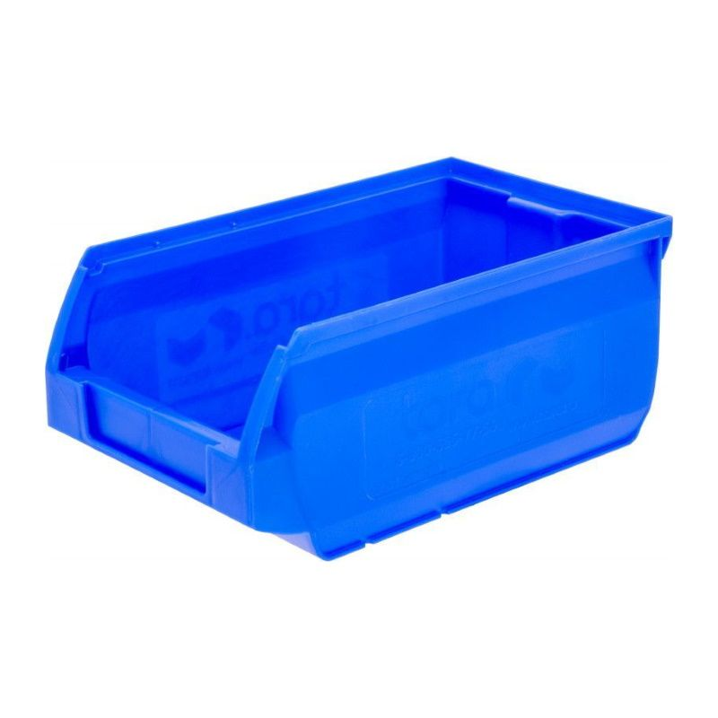 Ящик пластиковый «Sanremo» (5001)