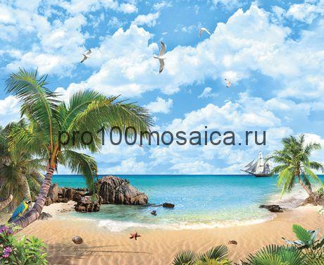 5633 Изображение серия Морской Пейзаж