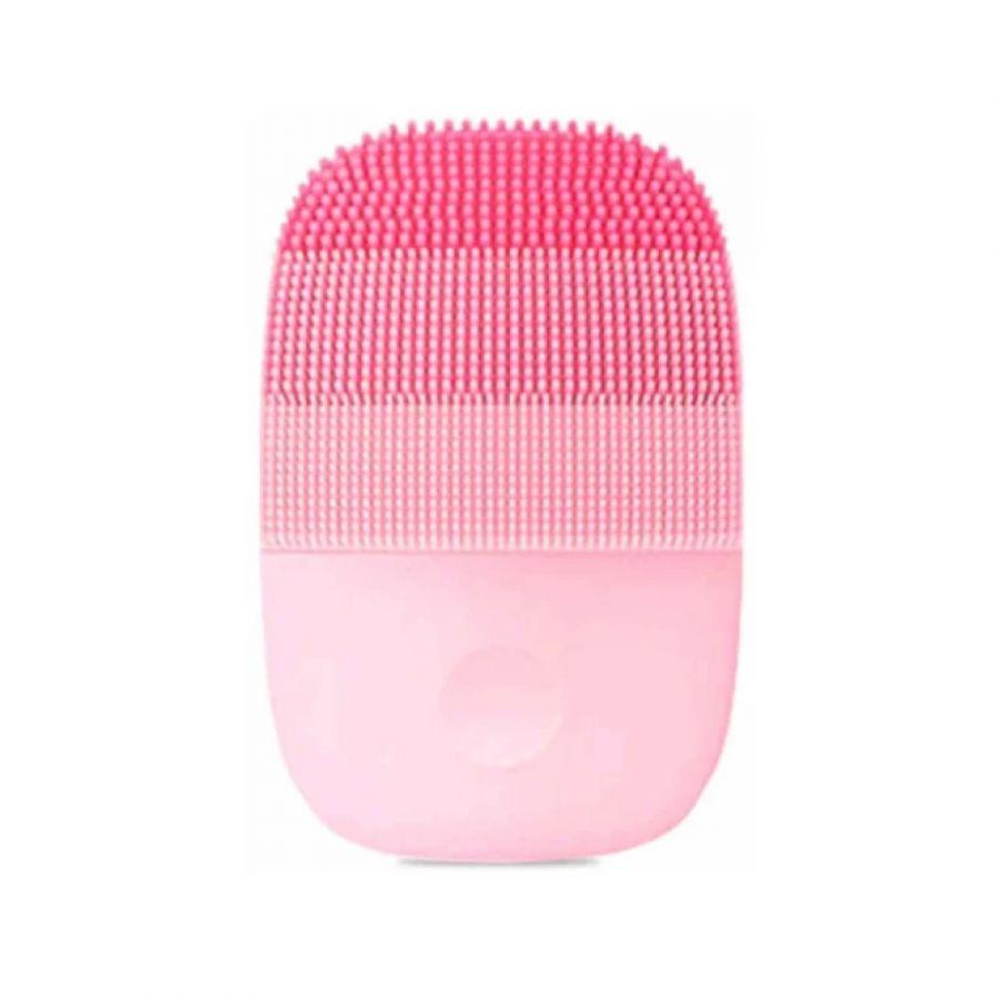 Xiaomi Щетка ультразвуковая для лица Inface Sonic Clean, розовый