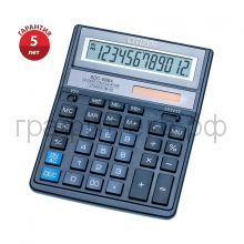 Калькулятор Citizen SDC-888  12р. цветной