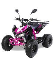 Детский квадроцикл бензиновый Motax ATV T-Rex 8 125 cc