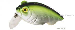 Воблер Silver Stream Goblin 45F 45 мм / 8 гр / Заглубление: 0 - 0,2 м / цвет: DD-18