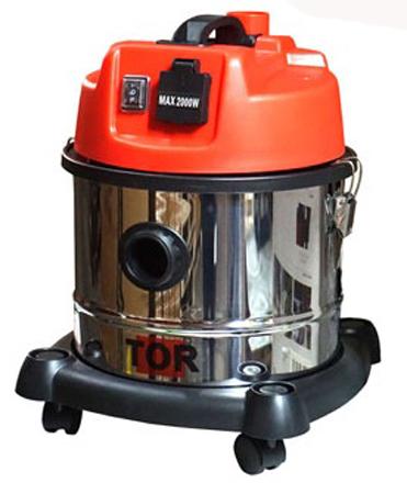Водопылесос TOR WL092A-15LINOX