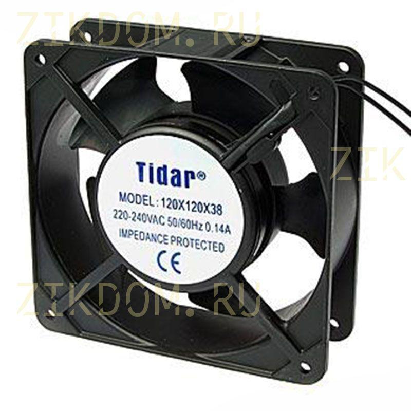 Двигатель вентилятора холодильника RQA12038HSL