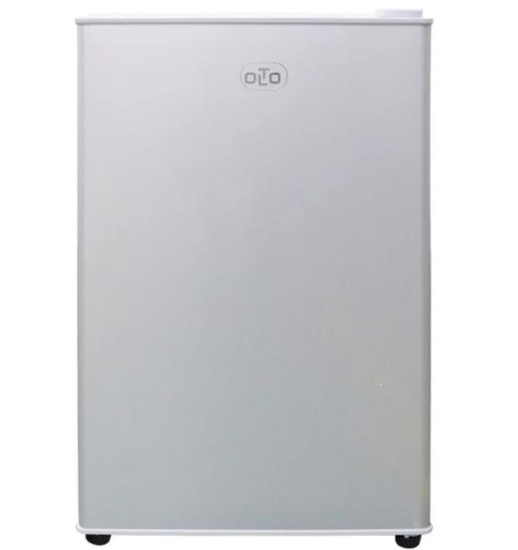 Холодильник OLTO RF-090 SILVER