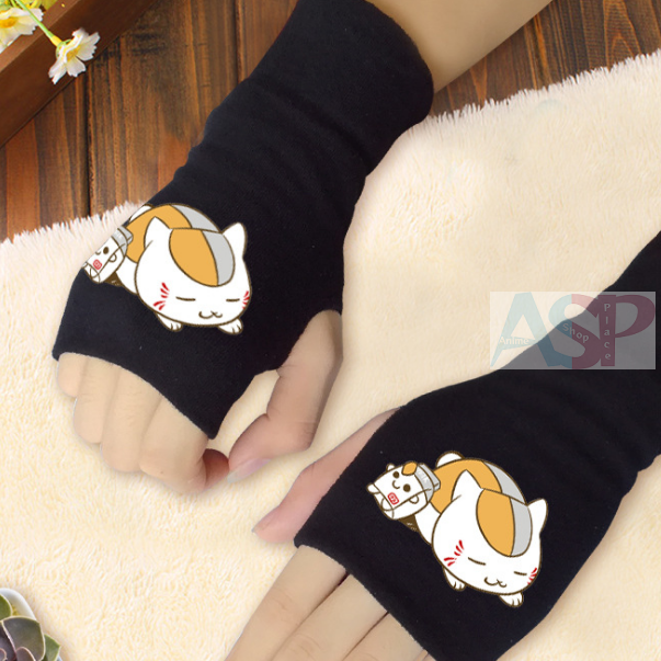 Перчатки Natsume Yuujinchou