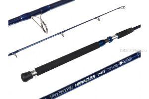 Спиннинг Takara Heracles 210 см / тест 150 - 300 гр
