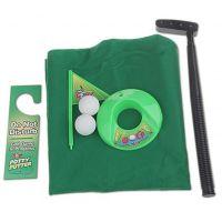 Гольф для туалета Toilet Golf_3