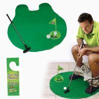 Гольф для туалета Toilet Golf_1