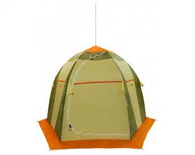 Зимняя палатка Митек Нельма 2 Люкс