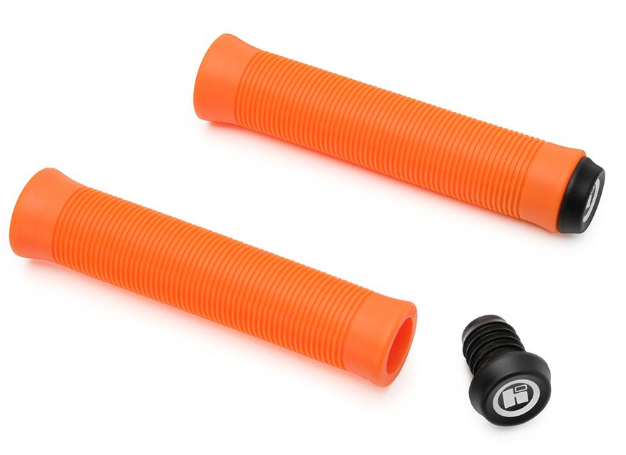 Грипсы HIPE H-01 orange