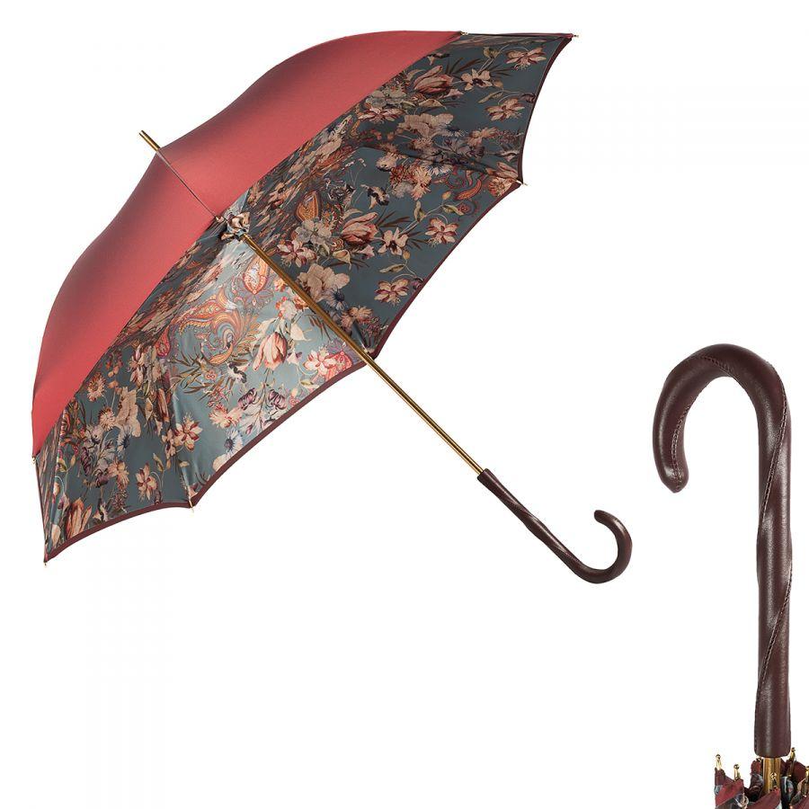 Зонт-трость Pasotti Bordo Arazo Original