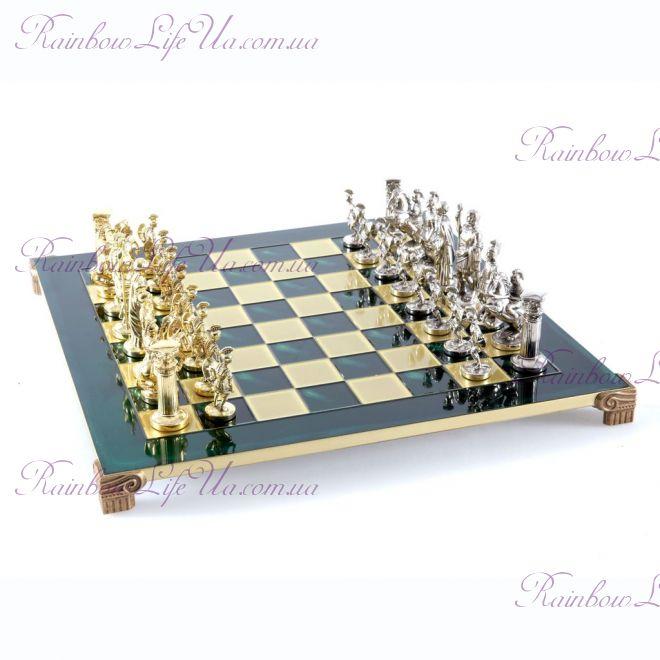 "Шахматы Греко - римские S11GRE ""Manopoulos"""