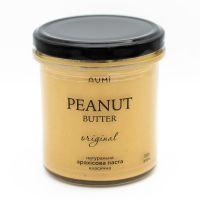 Натуральная арахисовая паста классическая,190 грамм
