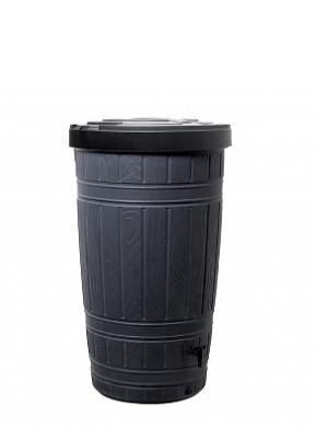 Водосборник Prosperplast Woodcan IDW0265-S411 Черный