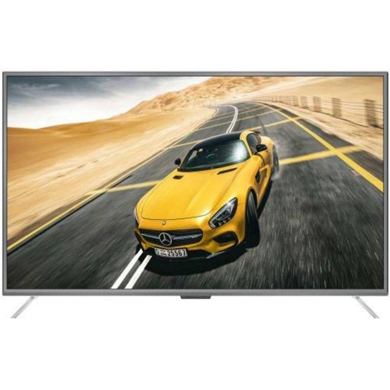 """Ultra HD (4K) LED телевизор 50"""" Hi 50US131XS"""