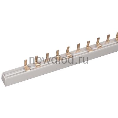 Шина соединительная типа PIN (штырь) 3P до 63А (д