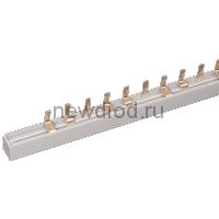 Шина соединительная типа PIN (штырь) 2P до 63А (д