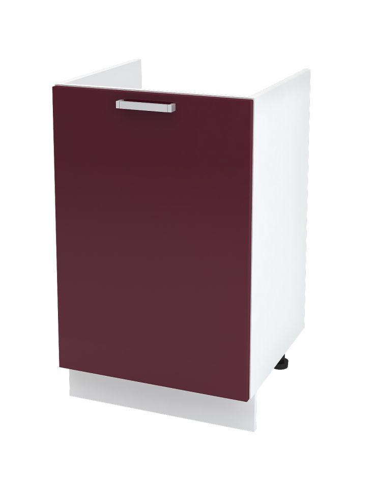 Шкаф для мойки Дина ШНМ 500
