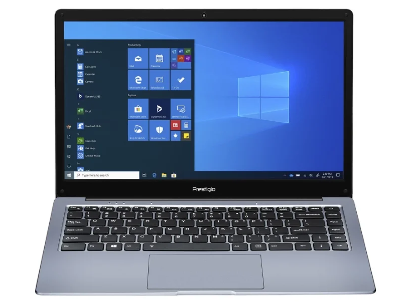Ноутбук Prestigio SmartBook 141 C4 (HG1PSB141C04CGPDGCIS) (14.1(1920*1080) IPS/WINDOWS 10 PRO)