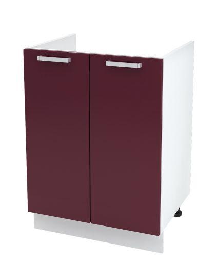 Шкаф для мойки Дина ШНМ 600
