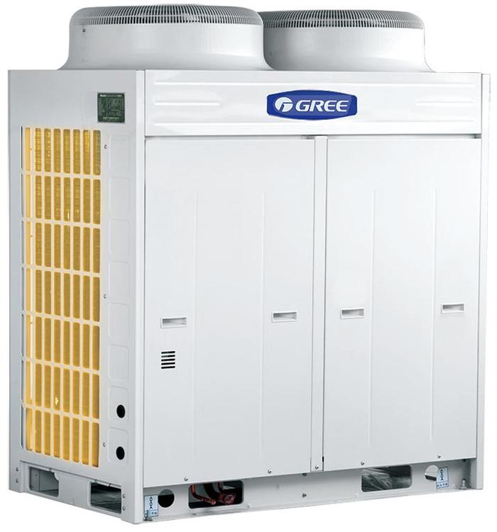 Наружный блок Gree GMV-Pdm335W/NaB-M